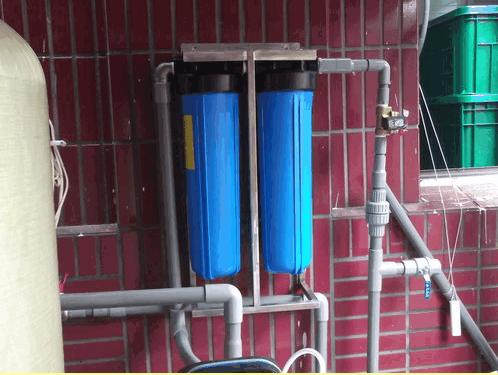 大型過濾設備保養10