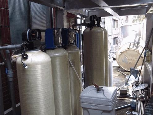 大型過濾設備保養12