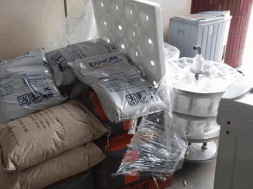 大型過濾設備保養7