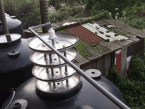 大型過濾設備保養8