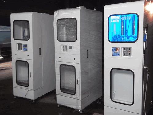 大金金第四代全自動加水機加水站設備