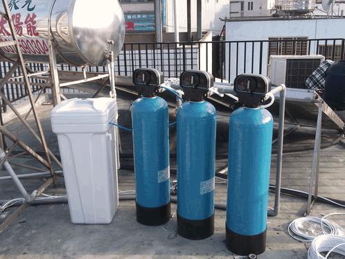 大金鋼全戶式過濾器安裝分享-龍潭