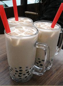 奶茶喝越多~疾病就更多