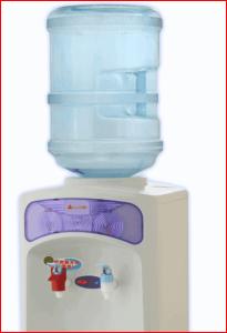 [知識篇]忘記撕貼紙,直接把桶裝水裝進飲水機,會不會出事啊