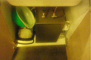 逆滲透濾水器安裝技巧圖+解說1
