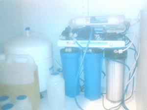 逆滲透濾水器安裝技巧圖+解說2