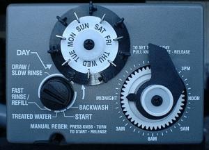 FRP濾桶計時控制盒