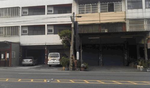 台灣加水聯盟加水屋加水站-員鹿館