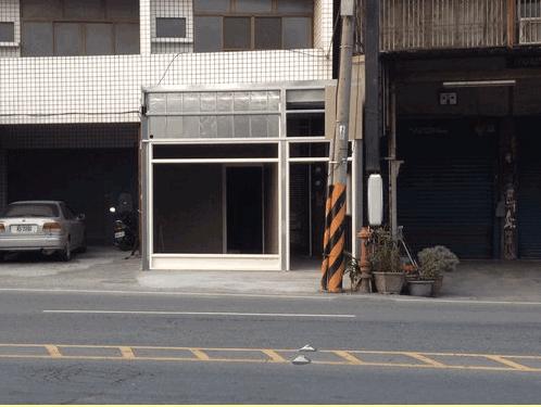台灣加水聯盟加水屋加水站-員鹿館2