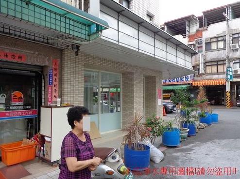 台灣加水聯盟加水站[加水屋]安裝分享-嘉義民雄2