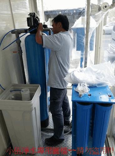 台灣加水聯盟加水站(加水屋)馬蘭旗艦店7