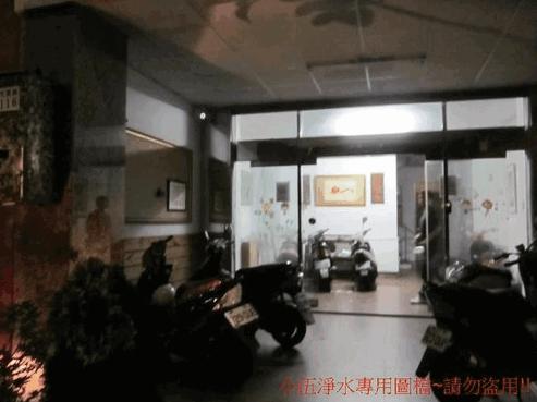 台灣加水聯盟加水站設備(加水屋)安裝分享-嘉義4