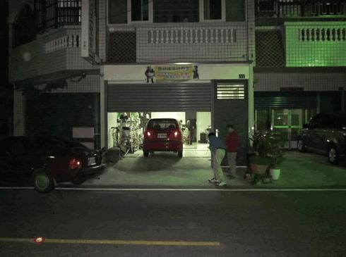 台灣加水聯盟加水站-加水屋安裝分享-彰化北斗1