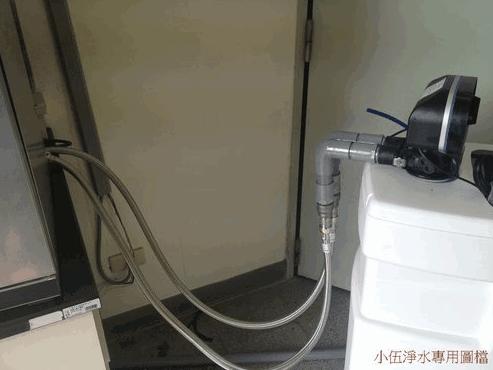 台灣水泥實驗室用軟水-桃園4
