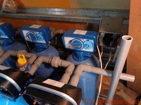大金剛全戶式過濾器(水塔過濾器)地下水處理規劃-宜蘭6