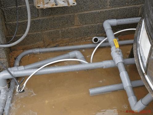 大金剛全戶式過濾器水塔過濾器安裝分享-桃園新屋3