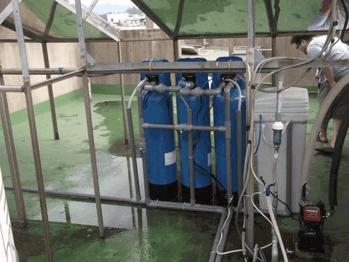 大金鋼全戶式過濾器6