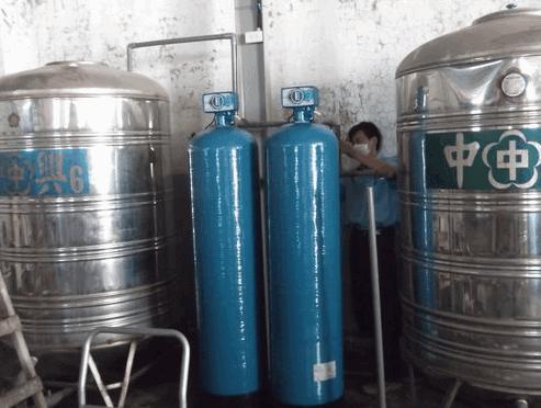 大金鋼水塔過濾器2