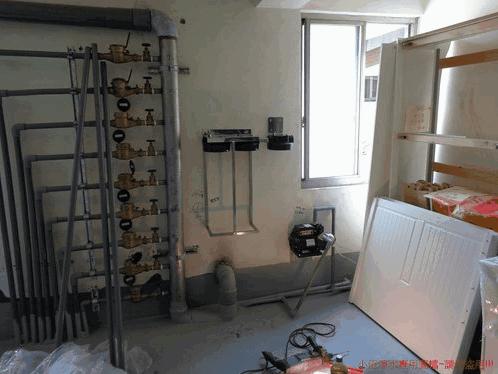 小金剛全屋式過濾器水塔過濾器安裝分享-台北3