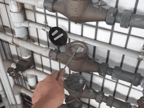小金鋼全戶式過濾器-除垢版1