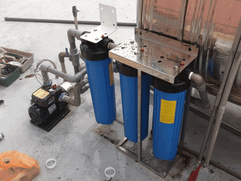 小金鋼全戶式過濾器-除垢版4
