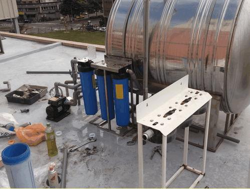 小金鋼全戶式過濾器-除垢版5