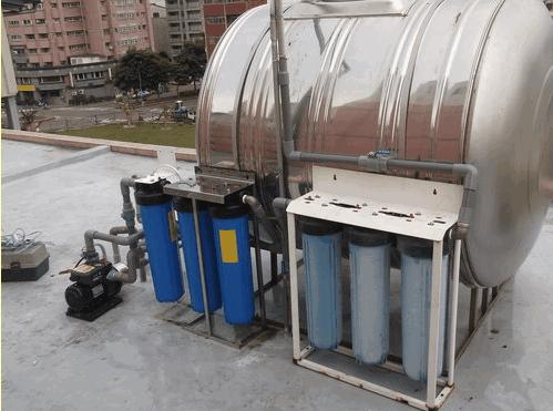 小金鋼全戶式過濾器-除垢版6