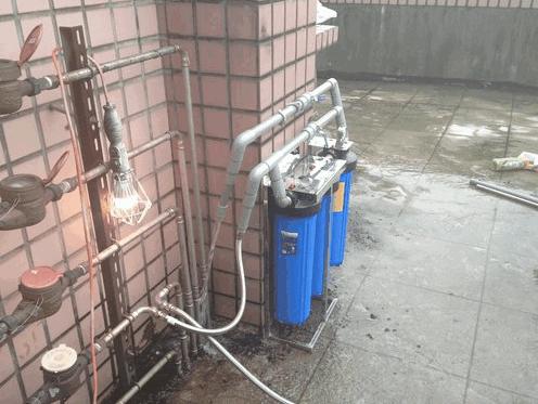 小金鋼全戶式過濾器3