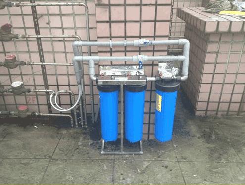 小金鋼全戶式過濾器4