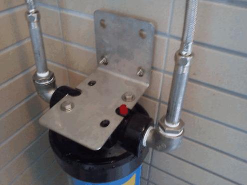 熱水器除氯專用過濾器1