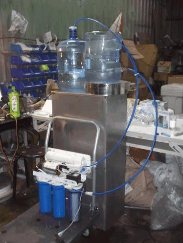 逆滲透淨水器