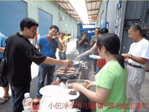 102年度台灣加水聯盟加水站設備維護課程5
