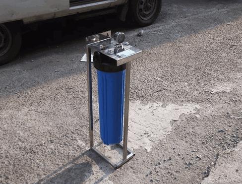 Q金剛水塔過濾器