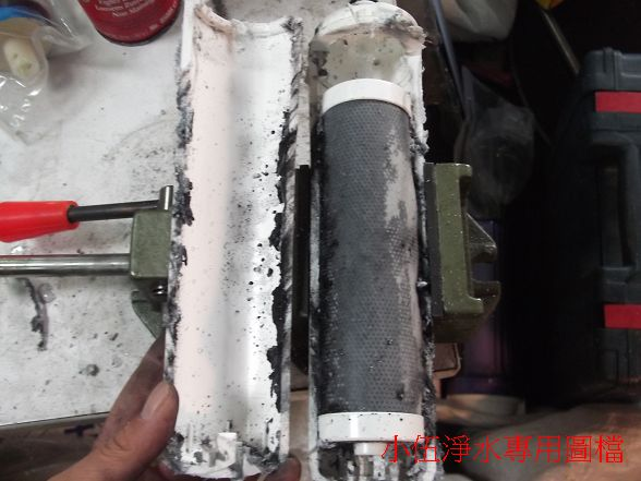 亞爾普淨水器-WFP-32