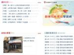 經濟部中小企業處創業養成網截圖