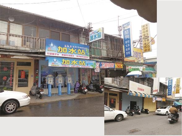 台灣加水聯盟加水站連鎖-嘉義南田站 (28)