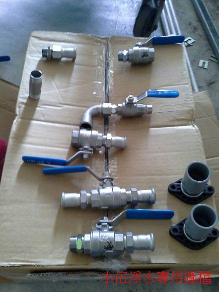 小伍淨水-旺比優超濾機安裝實績 (27)