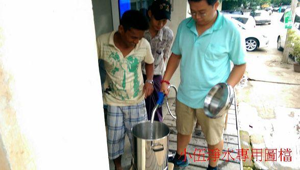 大金金全自動加水機-緬甸 (16)