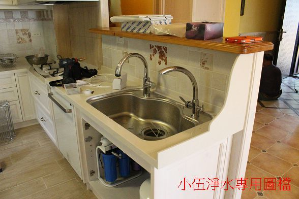 熱水除垢器及室內多用途飲用水-竹東 (13)