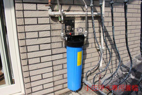 熱水除垢器及室內多用途飲用水-竹東 (31)
