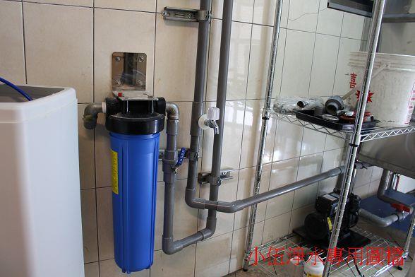工業級軟水設備-喬町拉麵-淡水 (23)