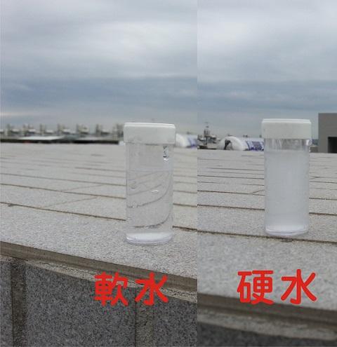 大金剛全戶式過濾器-全戶軟水設備