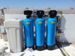 安裝大金剛全戶式過濾器(全戶軟水)完工分享