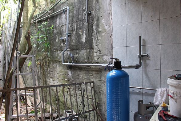 大金剛水塔前過濾器-台北市-山泉水過濾-小伍淨水 (80)