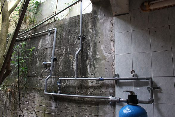 大金剛水塔前過濾器-台北市-山泉水過濾-小伍淨水 (91)