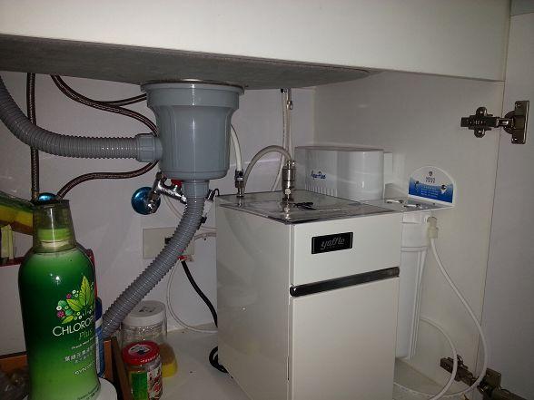 大金剛全戶式過濾器-全戶軟水設備-台南市-小伍淨水 (11)
