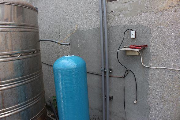 食品工廠烹飪用基層過濾器-小伍淨水-三重 (11)