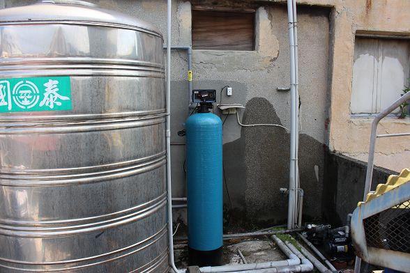 食品工廠烹飪用基層過濾器-小伍淨水-三重 (23)