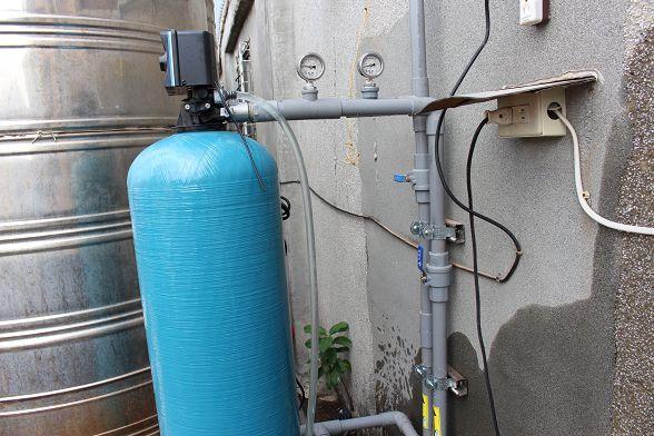 食品工廠烹飪用基層過濾器-小伍淨水-三重 (28)