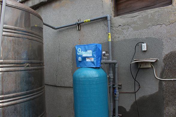 食品工廠烹飪用基層過濾器-小伍淨水-三重 (33)
